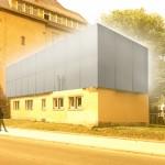 Kompaktwoche FH Erfurt - Werkstattaufbau